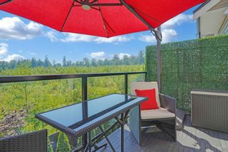 """Photo 12: 22 21150 76A Avenue in Langley: Willoughby Heights Townhouse for sale in """"Hutton"""" : MLS®# R2597336"""