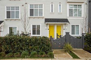 """Photo 3: 47 16678 25 Avenue in Surrey: Grandview Surrey Townhouse for sale in """"FREESTYLE"""" (South Surrey White Rock)  : MLS®# R2533181"""