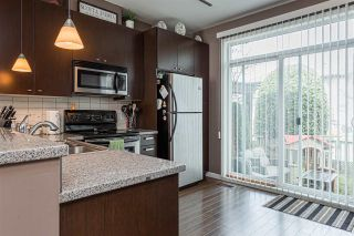 """Photo 8: 82 18777 68A Avenue in Surrey: Clayton Townhouse for sale in """"COMPASS"""" (Cloverdale)  : MLS®# R2444281"""