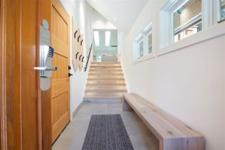 """Photo 2: 8 4701 GLACIER Drive in Whistler: Benchlands Townhouse for sale in """"Cedar Hollow"""" : MLS®# R2591686"""