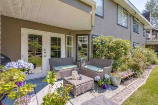 """Photo 19: 120 67 MINER Street in New Westminster: Fraserview NW Condo for sale in """"FRASERVIEW"""" : MLS®# R2281463"""