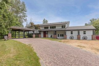 """Photo 3: 21068 16 Avenue in Langley: Campbell Valley House for sale in """"Campbell Valley Park South Langley"""" : MLS®# R2600342"""