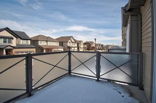 Photo 20: 169 WINDSTONE Avenue SW: Airdrie Row/Townhouse for sale : MLS®# A1064372