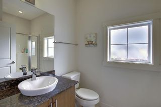 Photo 29: 47 WEST SPRINGS Lane SW in Calgary: West Springs Row/Townhouse for sale : MLS®# A1039919