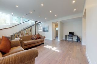 Photo 34: 14404 86 Ave NW in Edmonton: Laurier Heights House for sale : MLS®# E4201369