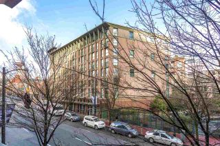 Photo 12: 209 22 E CORDOVA STREET in Vancouver: Downtown VE Condo for sale (Vancouver East)  : MLS®# R2035421