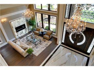 Photo 4: 4211 TUCKER Avenue in Richmond: Riverdale RI House for sale : MLS®# V1126467