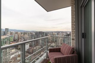 """Photo 22: 3604 1283 HOWE Street in Vancouver: Downtown VW Condo for sale in """"Tate Downtown"""" (Vancouver West)  : MLS®# R2593804"""
