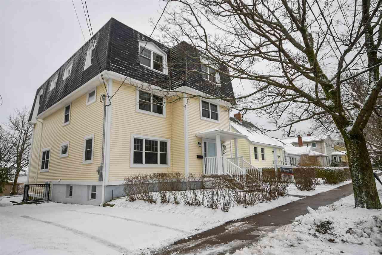 Main Photo: 3667 Leaman Street in Halifax: 3-Halifax North Residential for sale (Halifax-Dartmouth)  : MLS®# 202015347