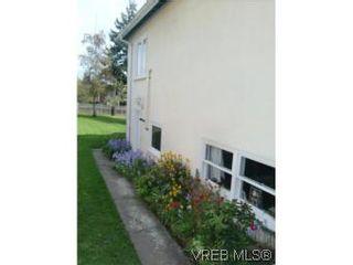 Photo 17: 2521 Fernwood Rd in VICTORIA: Vi Oaklands House for sale (Victoria)  : MLS®# 544455
