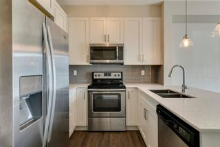 Photo 8: 110 10 Walgrove Walk SE in Calgary: Walden Apartment for sale : MLS®# A1151211