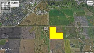 Photo 7: Rm Sherwood - 120 Acre Development Land in Sherwood Rm No. 159: Agriculture for sale : MLS®# SK858725