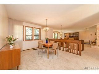 Photo 9: 1071 Quailwood Place in VICTORIA: SE Broadmead Residential for sale (Saanich East)  : MLS®# 327540