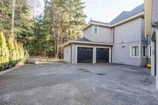 Photo 23: 1025 THOMSON Road: Anmore House for sale (Port Moody)  : MLS®# R2545476