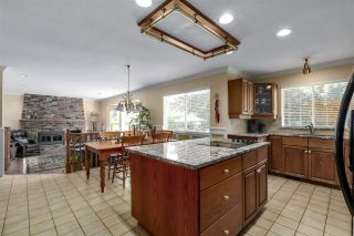 Photo 2: 2307 MAGNUSSEN Place in North Vancouver: Westlynn House for sale : MLS®# R2405586