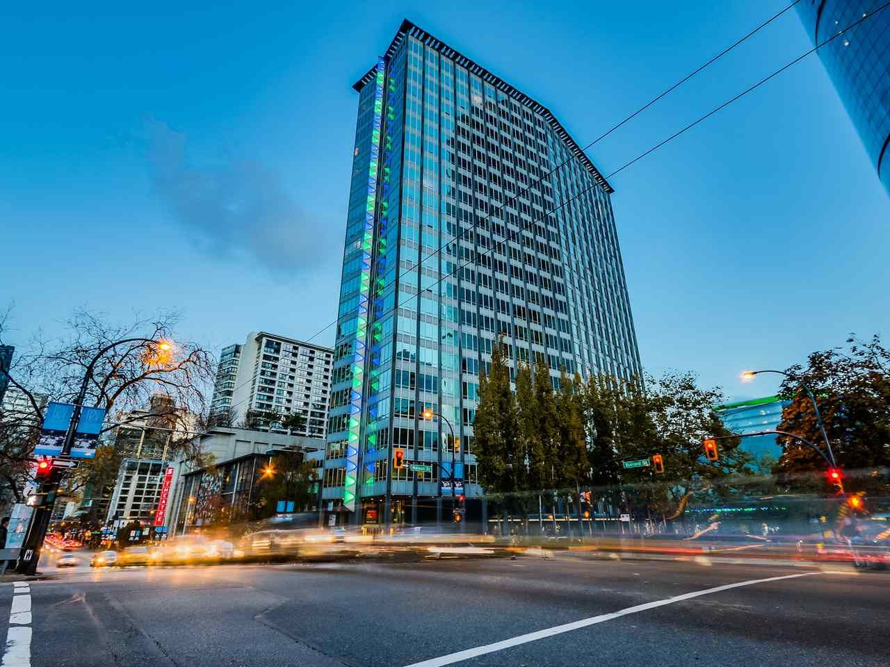 Main Photo: 2004 989 NELSON STREET in : Downtown VW Condo for sale : MLS®# R2013759