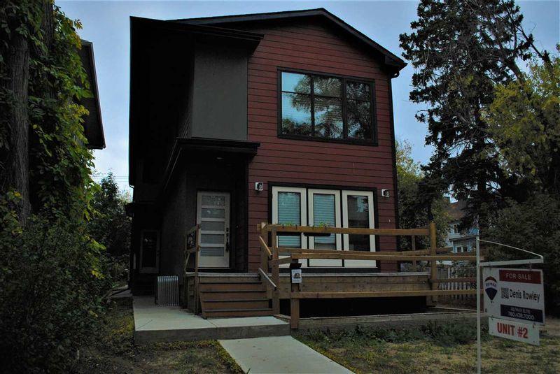 FEATURED LISTING: 1 - 10426 126 Street Northwest Edmonton