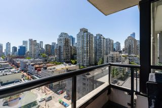 """Photo 24: 1409 977 MAINLAND Street in Vancouver: Yaletown Condo for sale in """"YALETOWN PARK 3"""" (Vancouver West)  : MLS®# R2595061"""