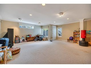 Photo 28: 7108 SOUTHVIEW Place in Burnaby: Montecito House for sale (Burnaby North)  : MLS®# R2574942