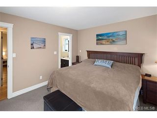 Photo 20: 2002 Corniche Pl in VICTORIA: SE Gordon Head House for sale (Saanich East)  : MLS®# 751432