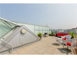 """Photo 1: 806 168 POWELL Street in Vancouver: Downtown VE Condo for sale in """"SMART"""" (Vancouver East)  : MLS®# V1133294"""