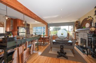 """Photo 7: 5 2255 W 40TH Avenue in Vancouver: Kerrisdale Condo for sale in """"THE DARRELL"""" (Vancouver West)  : MLS®# R2614861"""