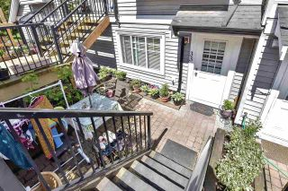 Photo 22: 33 11255 132ND Street in Surrey: Bridgeview Townhouse for sale (North Surrey)  : MLS®# R2574498