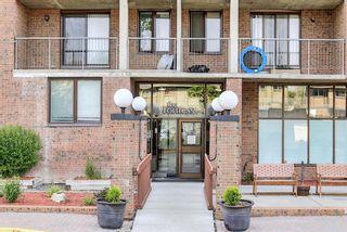 Photo 4: 202 4944 Dalton Drive NW in Calgary: Dalhousie Apartment for sale : MLS®# A1131753