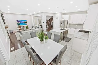 Photo 8: 33 Bellcrest Road in Brampton: Credit Valley House (2-Storey) for sale : MLS®# W5350066