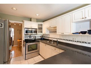 Photo 4: 422 E 2ND ST in North Vancouver: Lower Lonsdale Condo for sale : MLS®# V1055720