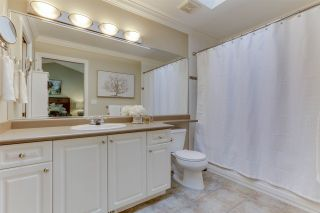 """Photo 16: 9 1651 PARKWAY Boulevard in Coquitlam: Westwood Plateau Townhouse for sale in """"VERDANT CREEK"""" : MLS®# R2478648"""