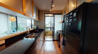 Photo 9: 1007 1003 BURNABY Street in Vancouver: West End VW Condo for sale (Vancouver West)  : MLS®# R2615194