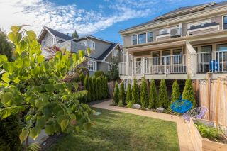 Photo 32: 118 W 14TH AVENUE in Vancouver: Mount Pleasant VW Townhouse for sale (Vancouver West)  : MLS®# R2599515