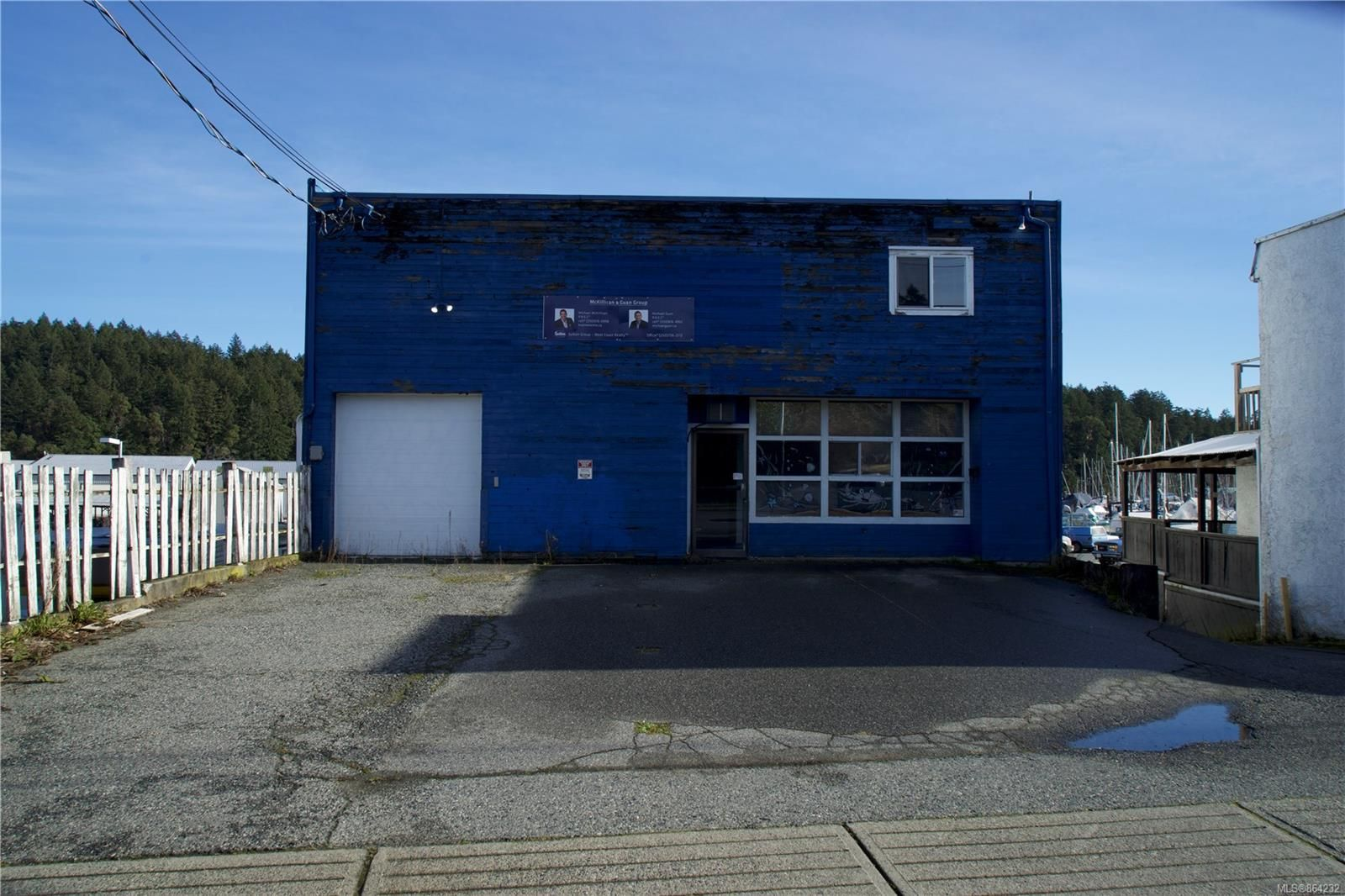 Photo 4: Photos: 1340-1370 Stewart Ave in : Na Brechin Hill Mixed Use for sale (Nanaimo)  : MLS®# 864232
