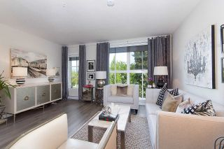 """Photo 4: 3445 PORTER Street in Vancouver: Victoria VE Townhouse for sale in """"MASON"""" (Vancouver East)  : MLS®# R2189526"""
