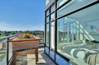 Photo 6: 1803 188 AGNES STREET in New Westminster: Downtown NW Condo for sale : MLS®# R2582293