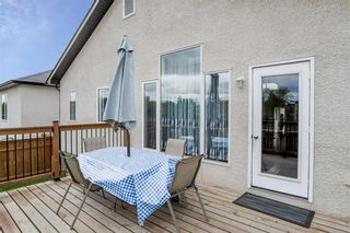 Photo 26: 27 Switch Grass Cove in Winnipeg: South Pointe Residential for sale (1R)  : MLS®# 202022891