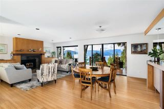 Photo 32: 115 Sunset Drive in West Vancouver: Lions Bay House for sale : MLS®# R2553159