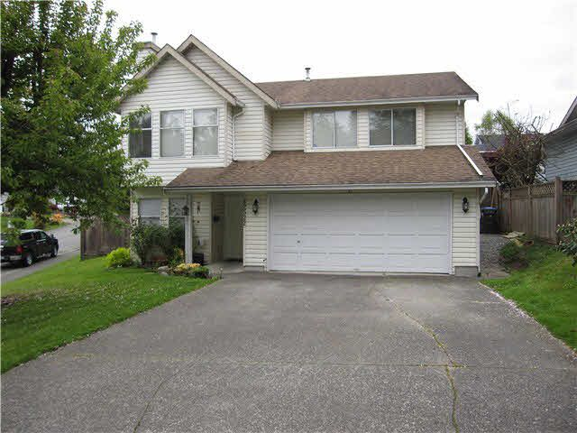 Photo 1: Photos: 12522 228 Street in Maple Ridge: East Central House for sale : MLS®# V1119593
