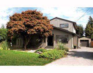 "Photo 1: 272 66A Street in Tsawwassen: Boundary Beach House for sale in ""BOUNDARY BEACH"" : MLS®# V786499"