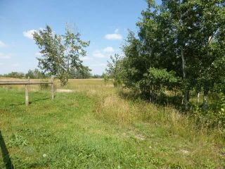 Photo 14: 40 26555  Twp 481: Rural Leduc County Rural Land/Vacant Lot for sale : MLS®# E4258053