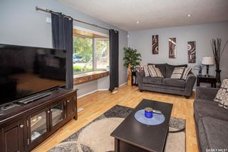 Photo 2: 550 Fisher Crescent in Saskatoon: Confederation Park Residential for sale : MLS®# SK865033