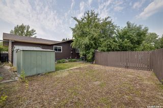 Photo 42: 635 ACADIA Drive in Saskatoon: West College Park Residential for sale : MLS®# SK864203