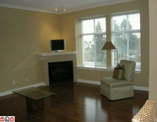 """Photo 2: 403 15323 17A Avenue in Surrey: King George Corridor Condo for sale in """"Semiahmoo Place"""" (South Surrey White Rock)  : MLS®# F1000574"""