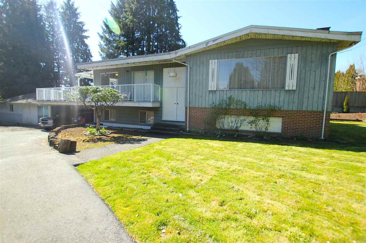 Main Photo: 7920 HUNTER Street in Burnaby: Government Road House for sale (Burnaby North)  : MLS®# R2070666