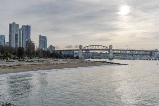 Photo 16: 204 1100 HARWOOD Street in Vancouver: West End VW Condo for sale (Vancouver West)  : MLS®# R2329472