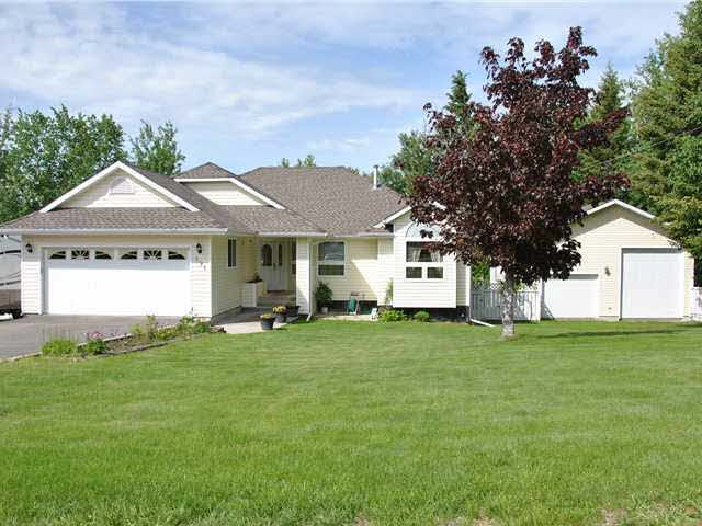 Main Photo: 191 VACHON ROAD in : Quesnel - Town House for sale : MLS®# N236975