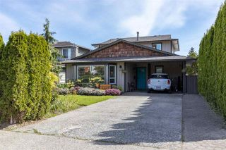 """Photo 4: 2314 WAKEFIELD Drive in Langley: Willoughby Heights House for sale in """"Langley Meadows"""" : MLS®# R2585438"""