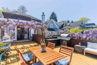 Photo 17: 3119 W 3RD Avenue in Vancouver: Kitsilano 1/2 Duplex for sale (Vancouver West)  : MLS®# R2578841