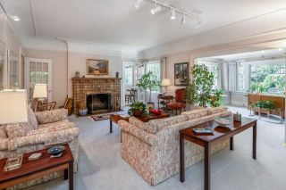 Photo 8: 1650 AVONDALE Avenue in Vancouver: Shaughnessy House for sale (Vancouver West)  : MLS®# R2591630